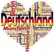 Разговорный клуб немецкого   языка