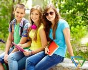 Занятия с репетитором на лето для школьников